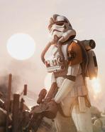 SWBF2 rocket trooper
