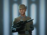 Rebel Officer