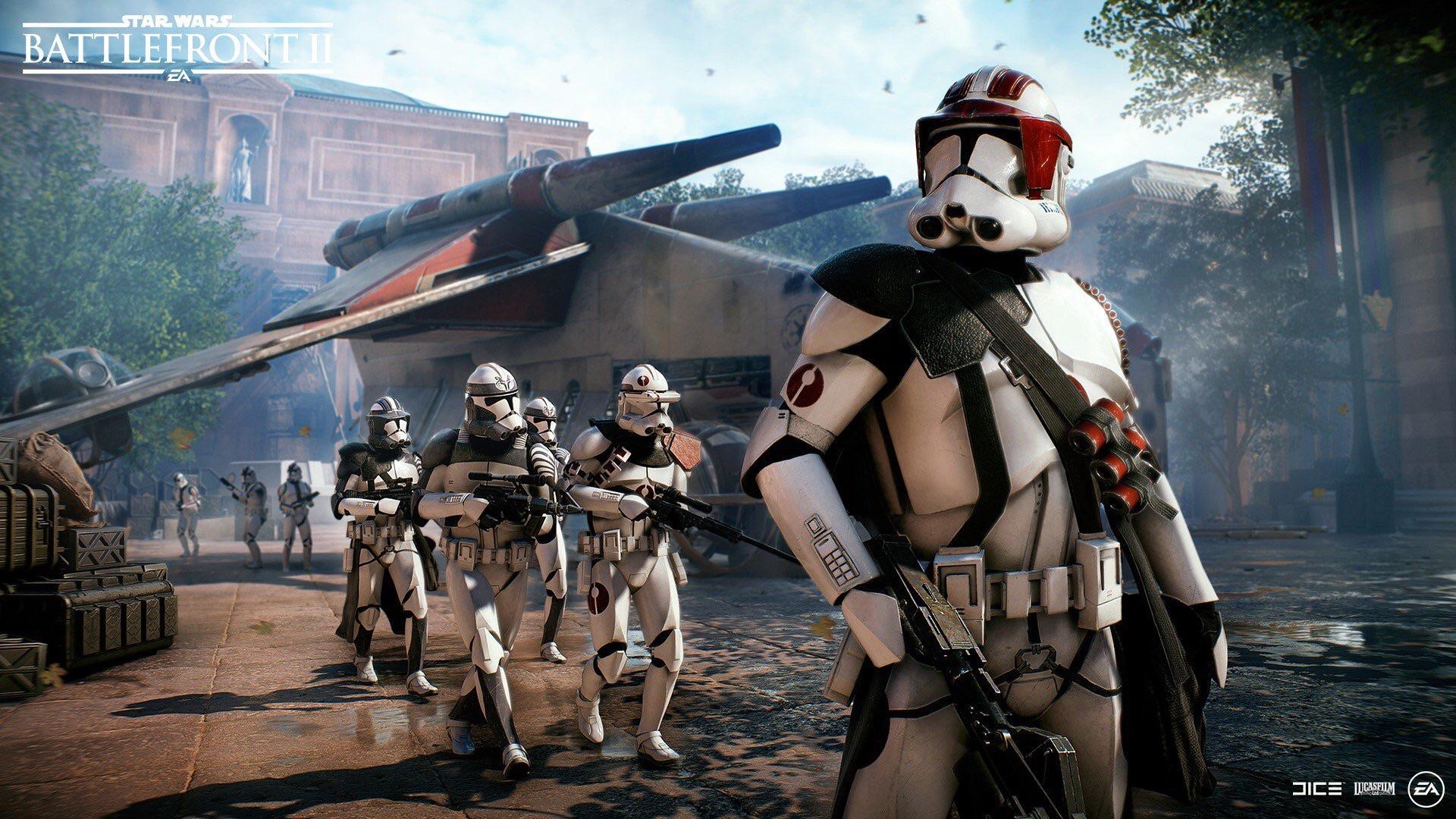 Co Op Missions Star Wars Battlefront Wiki Fandom