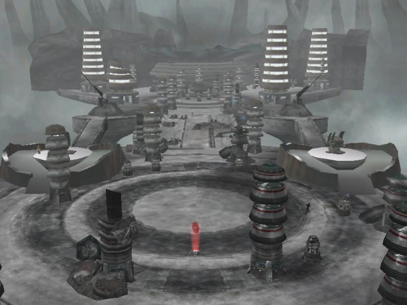 Mygeeto: War-Torn City