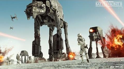 Star Wars Battlefront 2 The Last Jedi Season