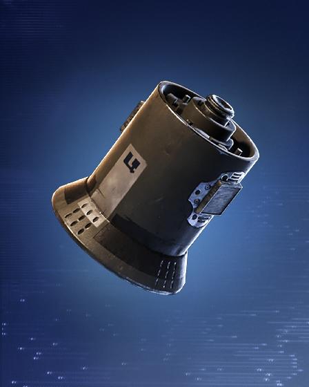 Detonate Charge