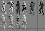 Imperials Faction SWBF2