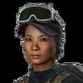 SWBFII DICE Rebel Rocket-Jumper Icon NEW