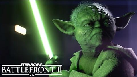 Star Wars Battlefront 2 Official Gameplay Trailer-0