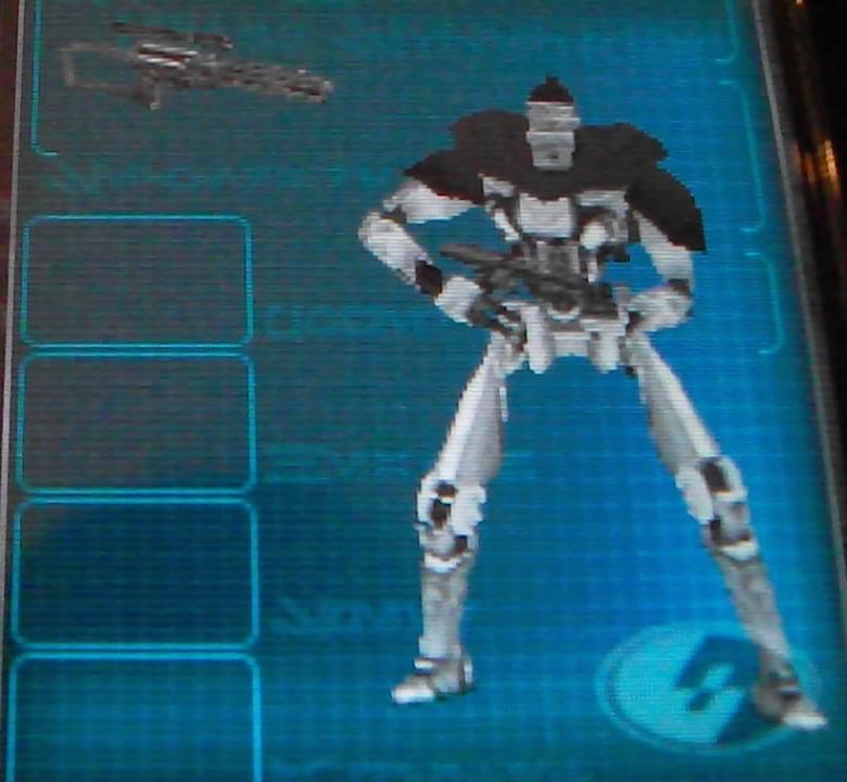 IG Lancer Combat Droid