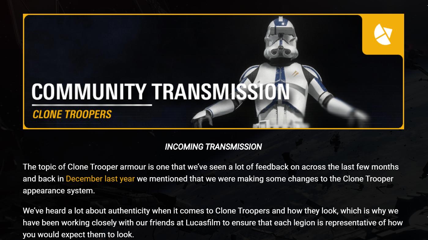 Community Transmission