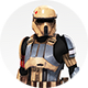 Shoretrooper Captain Body Icon