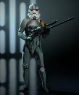 SWBFII Imperial Rocket Trooper main