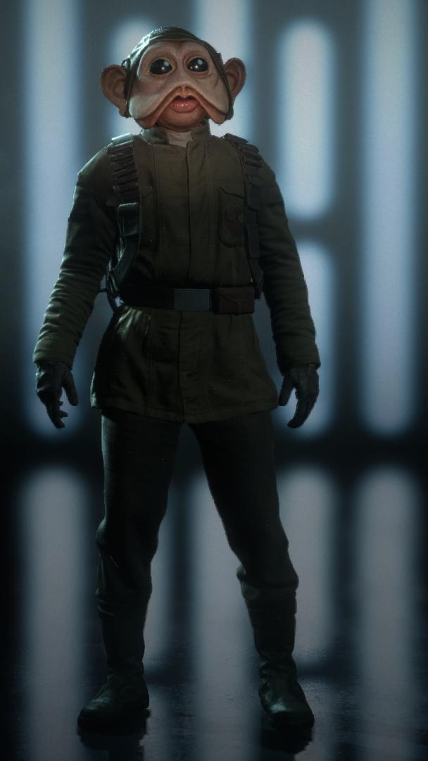 Sullustan Resistance 01