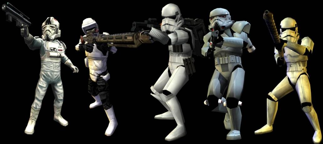 Galactic Empire/Original
