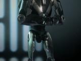 B2-RP Rocket Droid