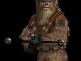 Wookiee Warrior/Original