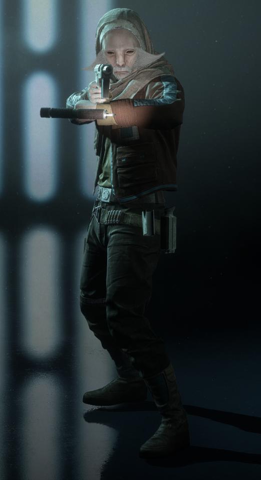 Caphex Spy