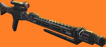 E-11s Sniper Rifle
