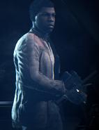 Finn Hologram