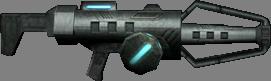 Carbonite Freeze Gun