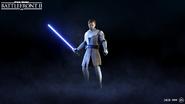General Kenobi Appearance - Battlefront II