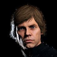 SWBFII Luke Skywalker Icon