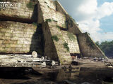 Yavin 4: The Great Temple