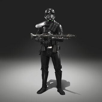 Death Trooper Star Wars Battlefront Wiki Fandom