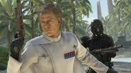 Orson Kreenic and Death Trooper
