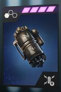 SWBFII DICE Ability Card Specialist - Improved Shock Grenade