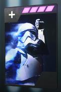 SWBFII DICE Boost Card Specialist - Bodyguard