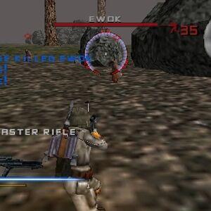 Endor Bunker Star Wars Battlefront Wiki Fandom