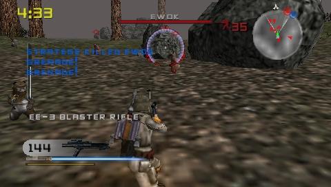 Endor: Bunker