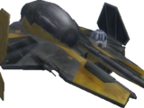 Republic Interceptor