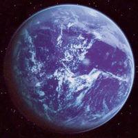 Space Kamino
