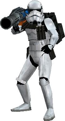 Shock Trooper/Original