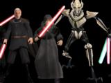 Heroes and Villains/Original