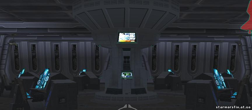 Autoturret Mainframe