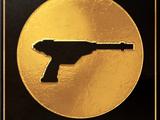 Stinger Pistol