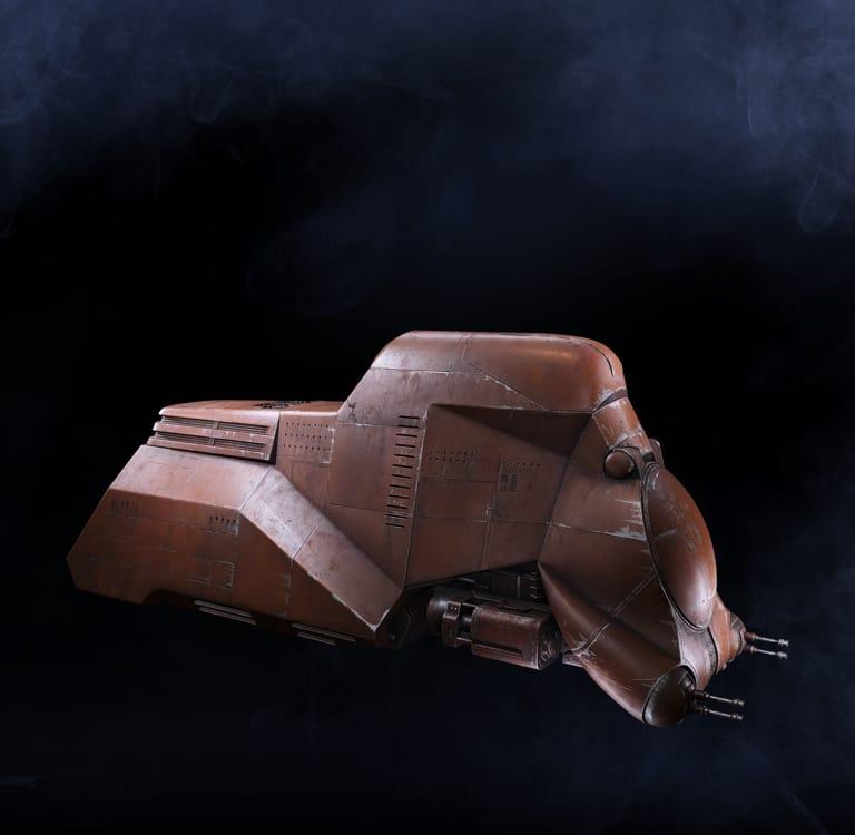 Gunship (class)