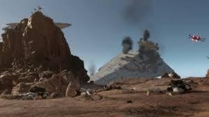Tatooine: Raider Camp