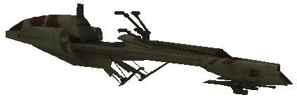 BARC Speeder/Original