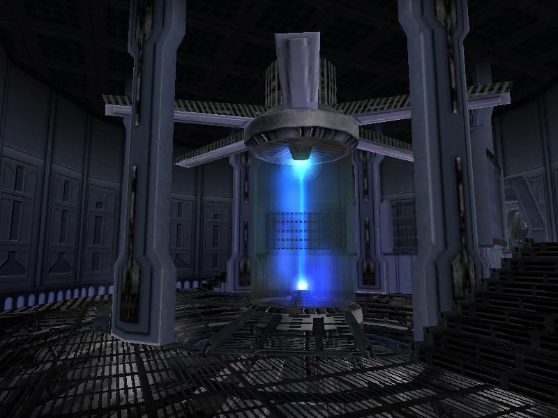 Ship Shield Generator