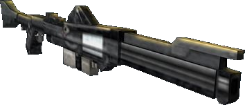 DC-15 Blaster Rifle