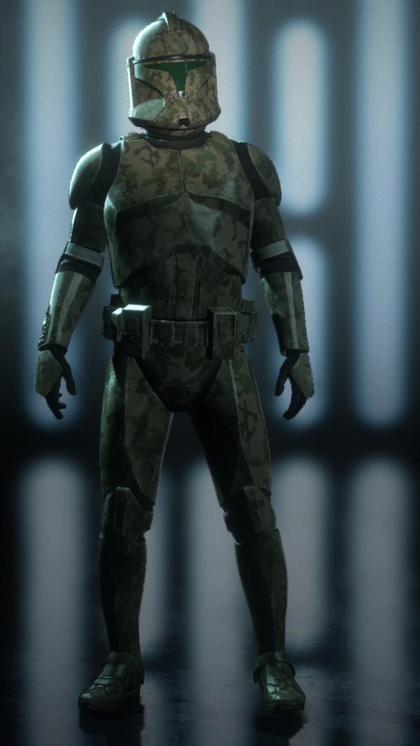 41st Ranger Platoon
