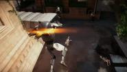 B2 Rocket Droid