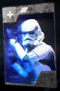 SWBFII DICE Boost Card - Assault Training