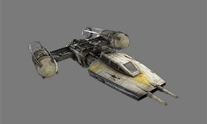 BTL-A4 Y-Wing