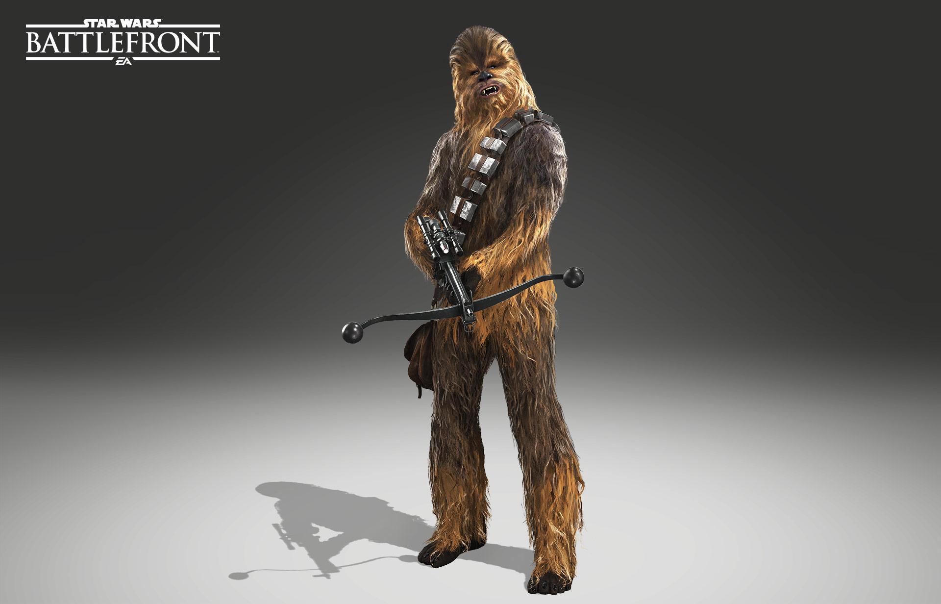 Wookiee (species)