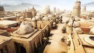 Tatooine Mos Eisley Per Smedjeback