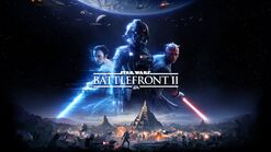 Battlefront II Keyart
