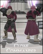 CloneCommander