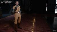 SWBF DICE Rebel Officer - Sebastian Andersson